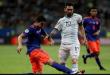 أسباب هزيمة الأرجنتين من كولومبيا ومشكلة ميسي الرئيسية
