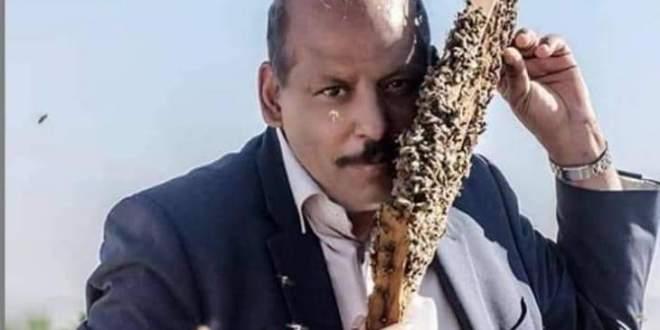 الجمعية العربية لتربية النحل تنظم معرضًا ومسابقة حول تربية النحل
