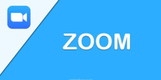 تطبيق زووم على آيفون يرسل بياناتك لفيسبوك
