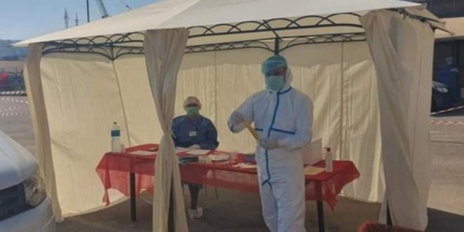 تسجيل3 وفيات و17 إصابة جديدة ليرتفع عدد الإصابات الى 16734 بكورونا في اسرائيل