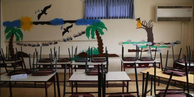 إسرائيل: استمرار انتظام الدراسة عدا المدارس التي اكتشف بها كورونا