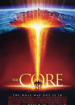 The_Core_poster