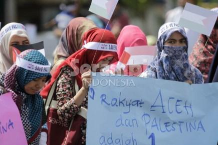 aceh palestina