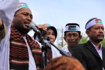 SA_Ibu-Walikota-Sekda-Kota-Banda-Aceh-dan-ketua-DPRK-larut-dalam-duka-korban-militer-Israel-di-Gaza