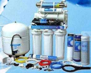 Фільтри,водоочистки,модулі пом'якшення