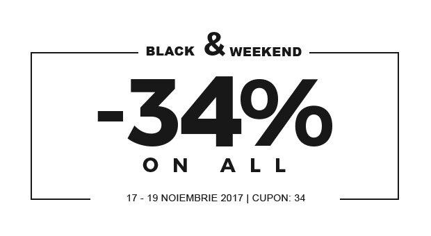 Black Wekkend 17-19-noiembrie-2017