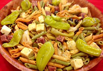 Jennifer-Pasta-Salad