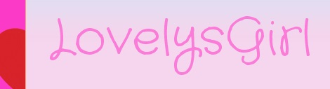 Lovelys Girl Blog