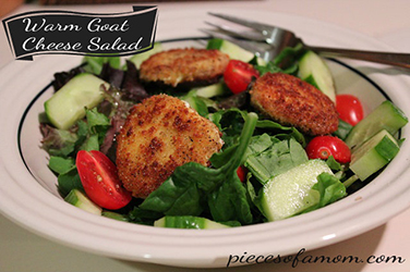 warm-goat-cheese-salad