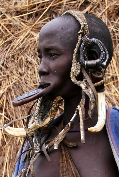 EtiyopyaOmoVadisi- Ali Doğdu