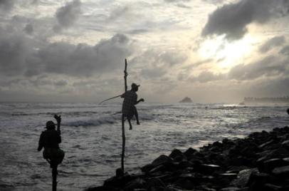 SriLanka- Hakan Alper Türkgür
