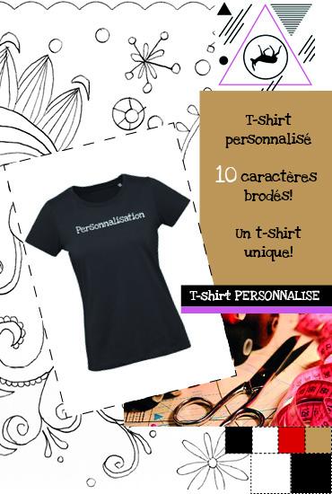t-shirt-personnalisation