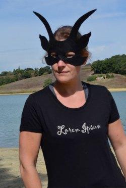 T-shirt Lorem Ipsum