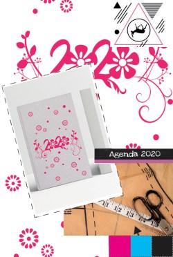 Agenda 2020-rose