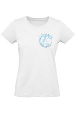 "T-shirt ""Aller voir la mer"""