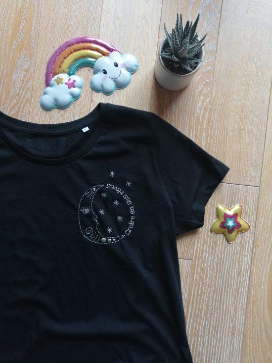 t-shirt-lune