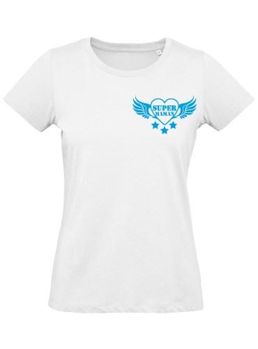 Le T-shirt pour Maman