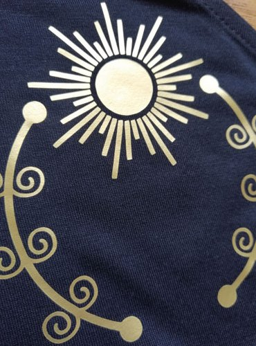 Débardeur The Sun is Shining