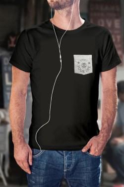 T-shirt ENJOY YOUR LIFE