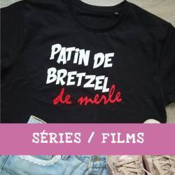 Séries/Films