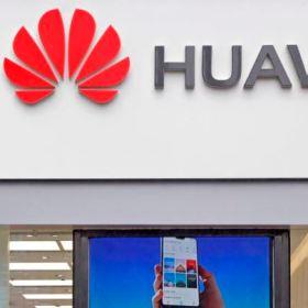 Huawei Stop