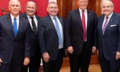 Трамп проти Коломойського