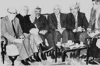 Image result for первая ливанская война арафат