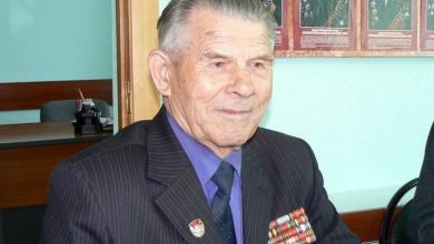 Из жизни ушёл председатель Совета ветеранов Балаковского района