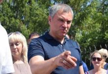 Есть чем похвастать перед Вячеславом Викторовичем