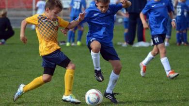 Юные балаковские футболисты приехали с победой из Сызрани