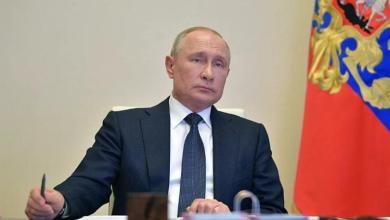 Путин продлил нерабочие дни до 11 мая и пообещал помочь россиянам