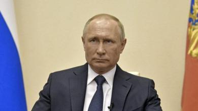 Почему у Путина был хриплый голос