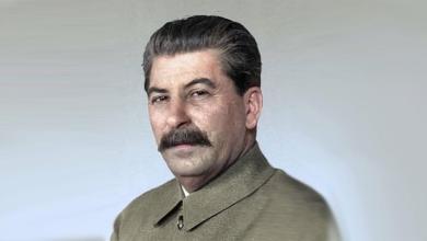 Сталин отблагодарил семью балаковцев за купленный самолет телеграммой