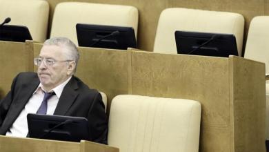 Жириновский предложил Мишустину вдвое сократить число чиновников