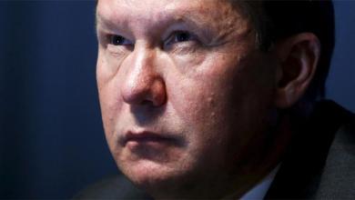 Счетная палата отказалась отвечать на вопрос о размере и адекватности зарплаты главы Газпрома