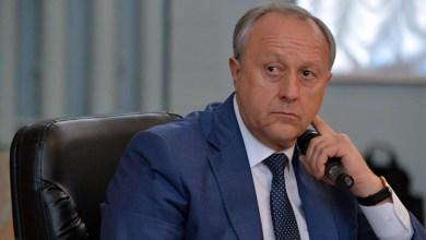 Скандал за скандалом почему губернатор Радаев теряет доверие и авторитет