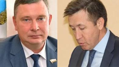 Глава Балаковского района Александр Соловьев дал показания в суде по делу бывшего министра Соколова