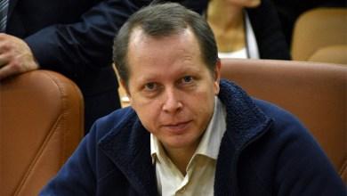 Руки прочь от Бондаренко Владимир Есипов призвал прекратить преследования своего товарища по партии