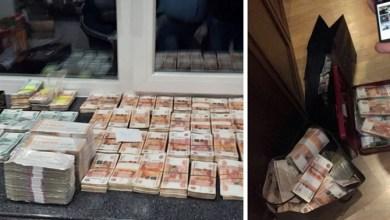 Миллионы Ивана: зачем столько денег дома хранить?