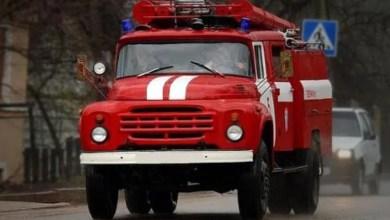 Майские пожары в Балаково: имущество поджигали неустановленные лица