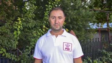 Photo of Nicolae Gioabă, candidatul PSD la Primăria Costești,  cunoaște bine care sunt nevoile reale ale comunei
