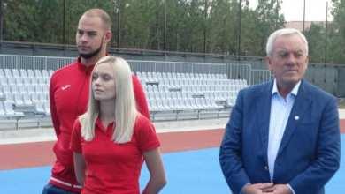 Photo of Pista Stadionului de Atletism a fost realizată după standardele World Athletics (FOTO + Video)