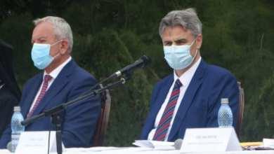 Photo of Au depus jurământul și noii aleși ai municipiului Buzău (FOTO)