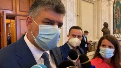 Photo of Marcel Ciolacu a anunțat că va demisiona din Parlament