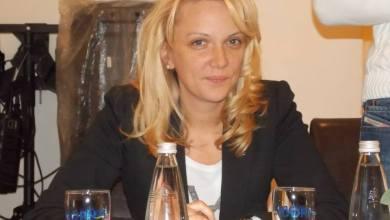 Photo of O buzoiancă este noul subsecretar de stat al Ministerului Afacerilor Interne