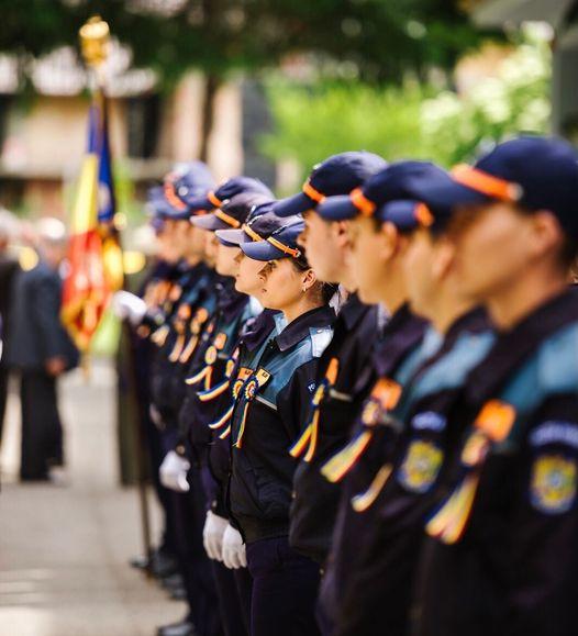 școlile de poliție