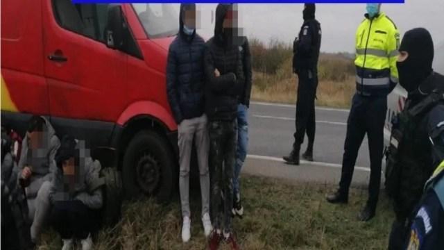 timis:-14-persoane-suspectate-de-trafic-de-migranti,-audiate-de-procurorii-diicot,-in-urma-a-16-perchezitii
