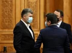 """marcel-ciolacu,-despre-planul-de-actiune-al-psd-din-parlament:-""""avem-de-aparat-niste-voturi"""""""