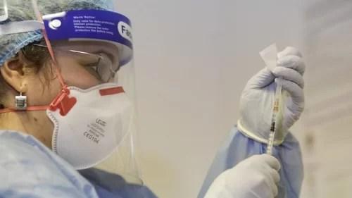 timisoara:-doar-doua-centre-de-vaccinare-vor-functiona-in-prima-zi-a-celei-de-a-doua-etape