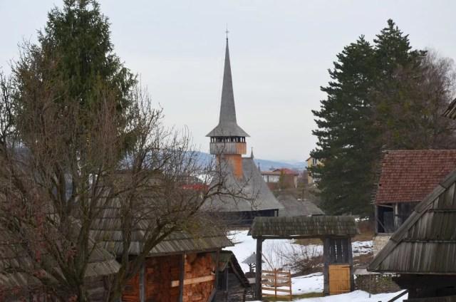 Locuri romantice Cluj